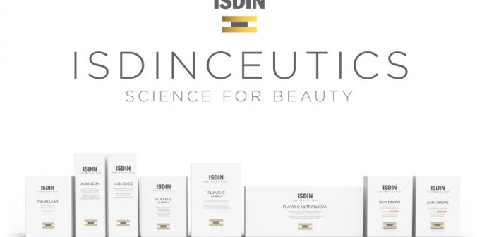 Isdinceutics prevención y corrección del envejecimiento de la piel