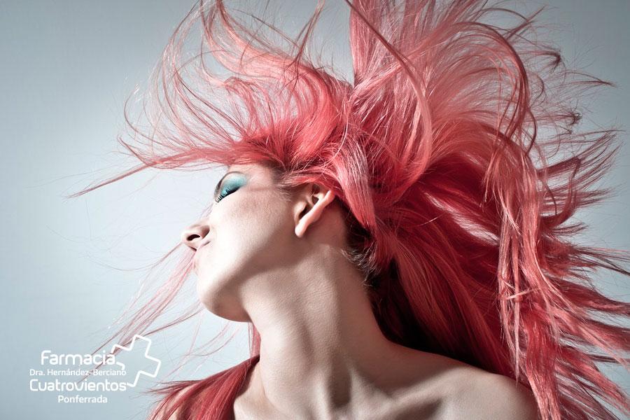 Devuelve la salud a tu cabello