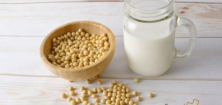 La lecitina de soja