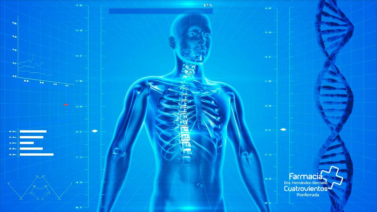 La osteoporosis
