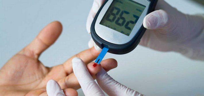 Conoce tus niveles de colesterol y diabetes