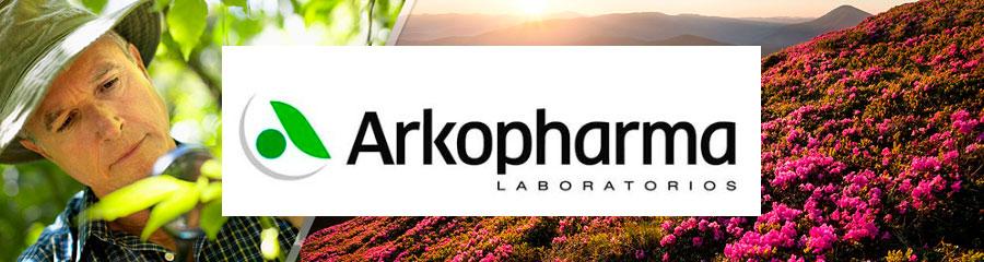 Laboratorios Arkopharma