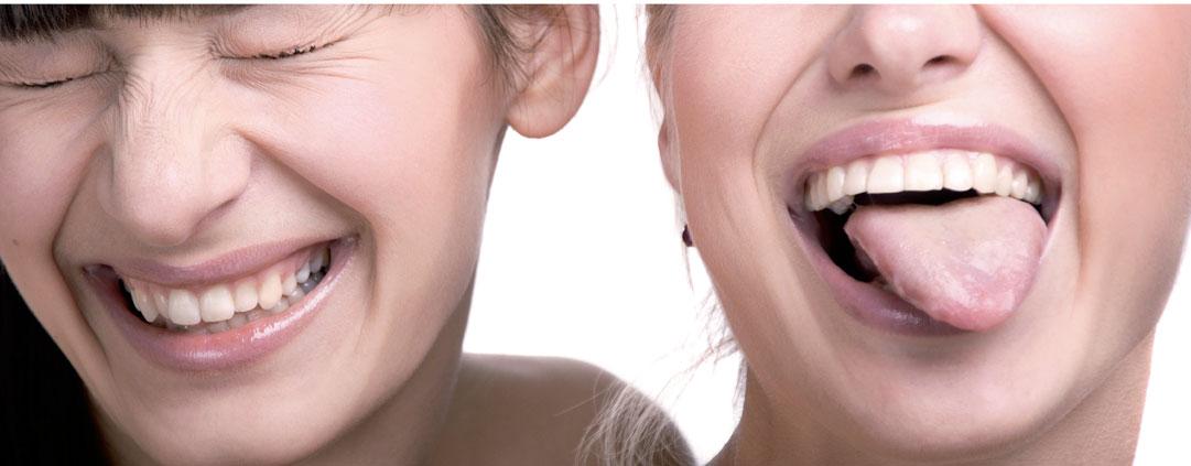 Vitis: higiene bucal completa